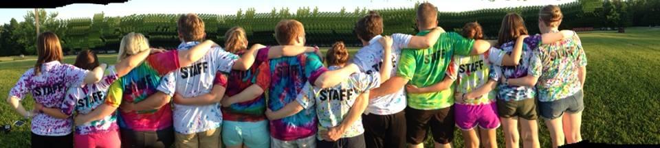 Summer Staff 2014  2